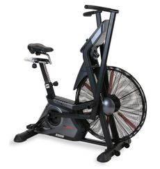Rower powietrzny HIIT BIKE (H889 HIIT) BH Fitness