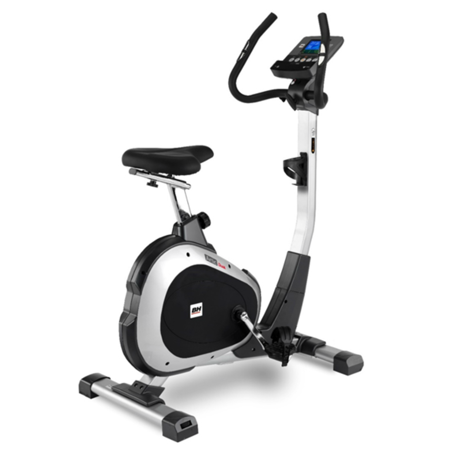 Rower treningowy H674U ARTIC DUAL BH Fitness