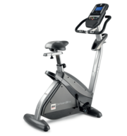 Rower treningowy H8705L CARBON BIKE DUAL BH Fitness